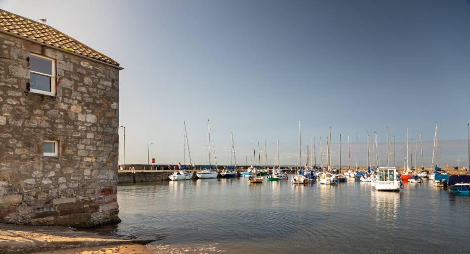 Fisherow Harbour