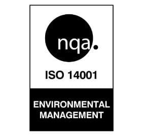 iso-14001 Environmental Management Logo