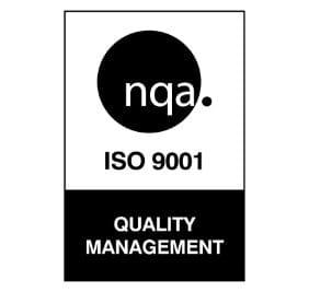 iso-9001 Quality Management Logo