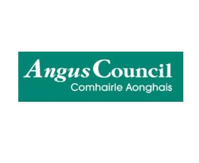 Angus Council Logo