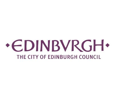 Edinburgh City Council logo